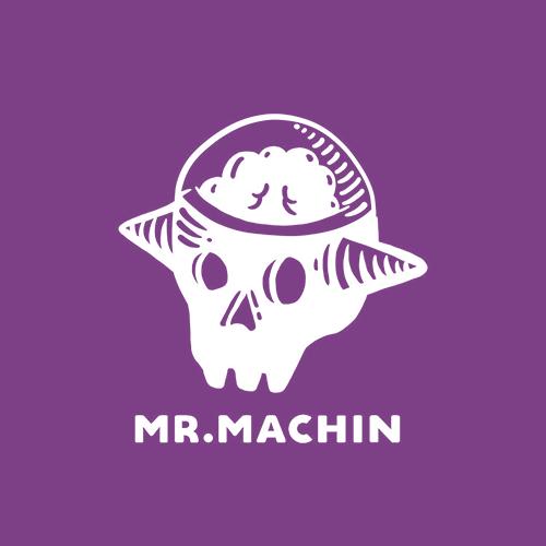 Mister Machín
