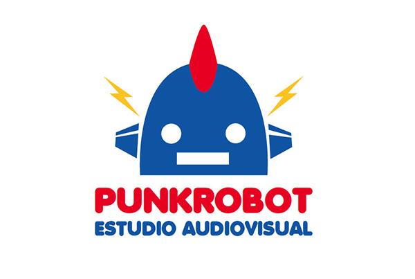 Punkrobot